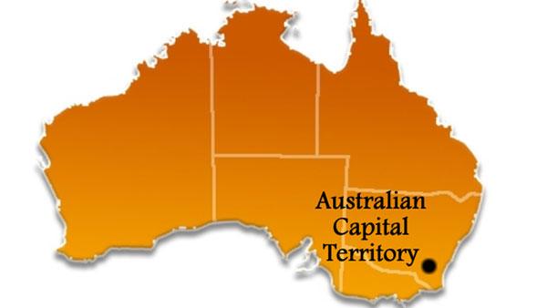 Latest Update on Australian Capital Territory (ACT) Occupation List
