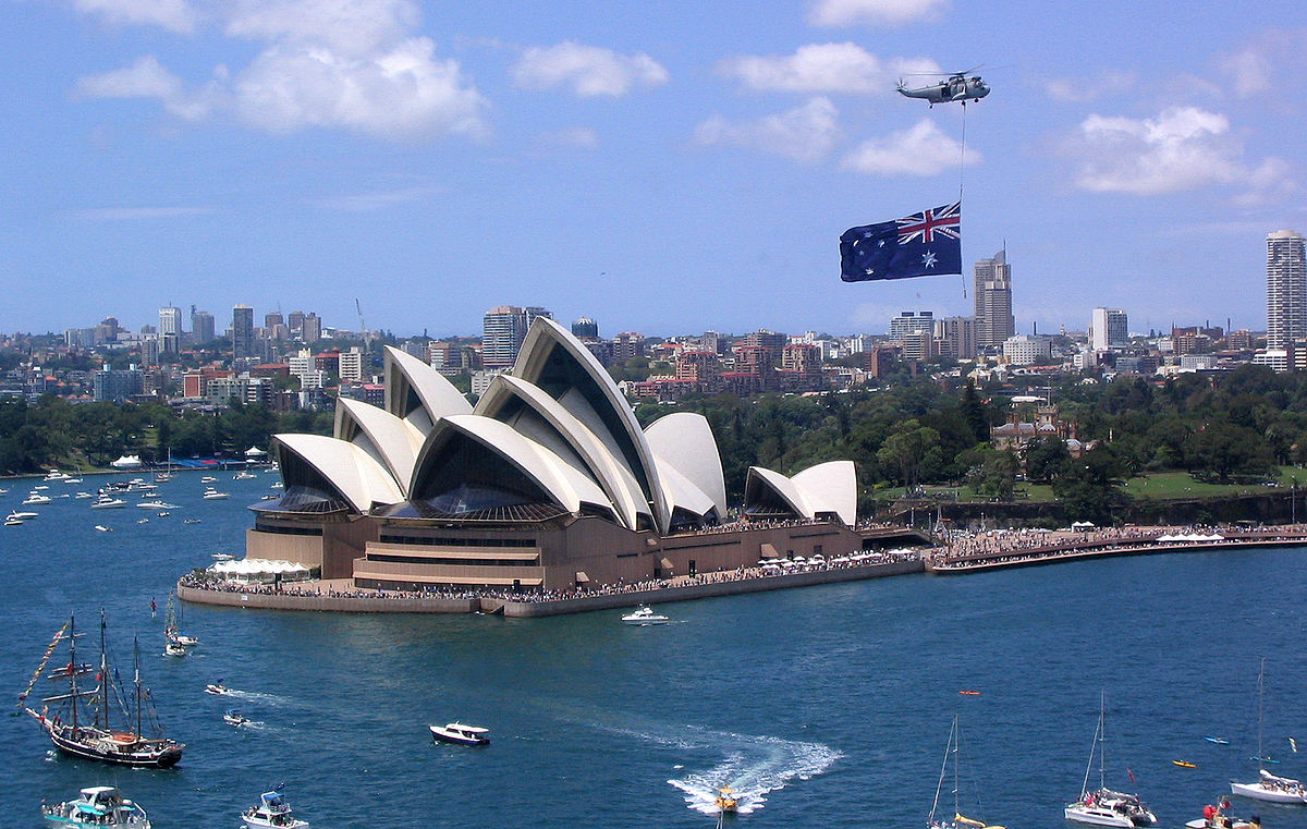 Why Australia is Regarded the Perfect Land For Immigration?
