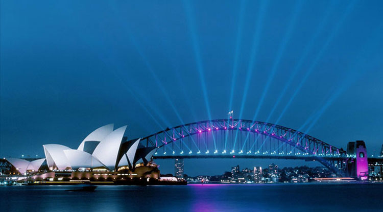 Visit Visa for Australia from Dubai, UAE