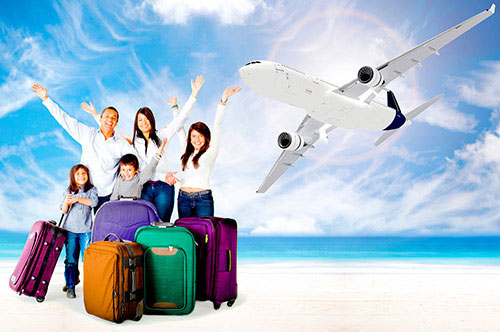 Family Migration Visa for New Zealand from Dubai, UAE