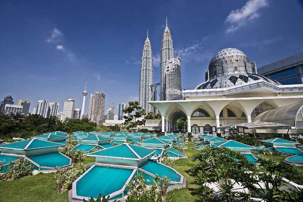 Visit Visa for Malaysia from Dubai, UAE