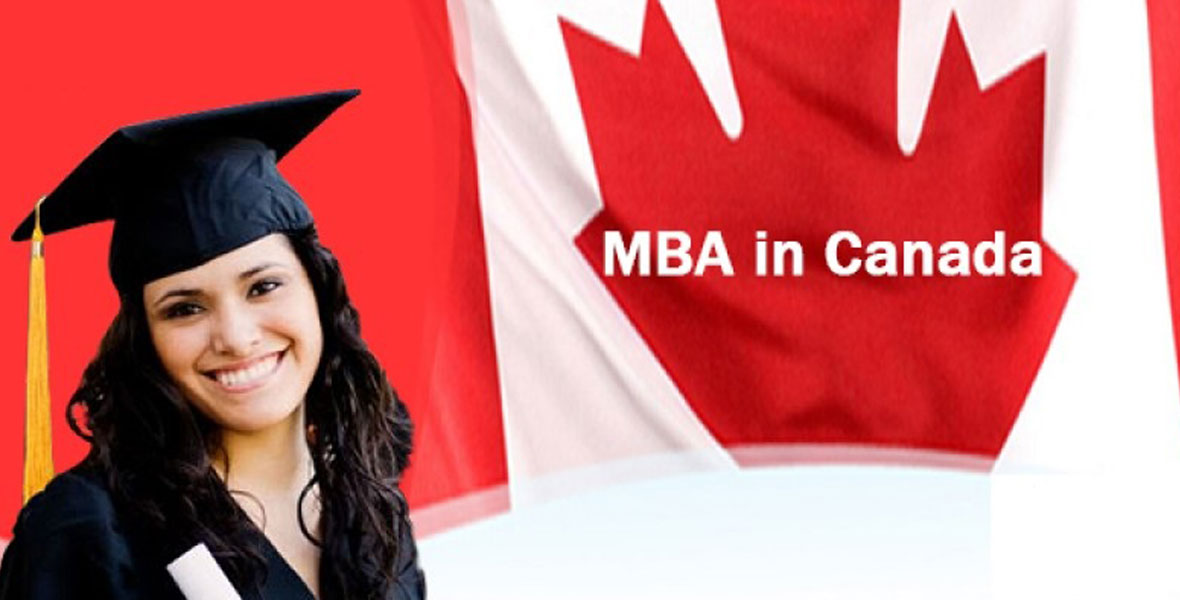 Canada offering Affordable MBA Study Programs for Study in Canada!