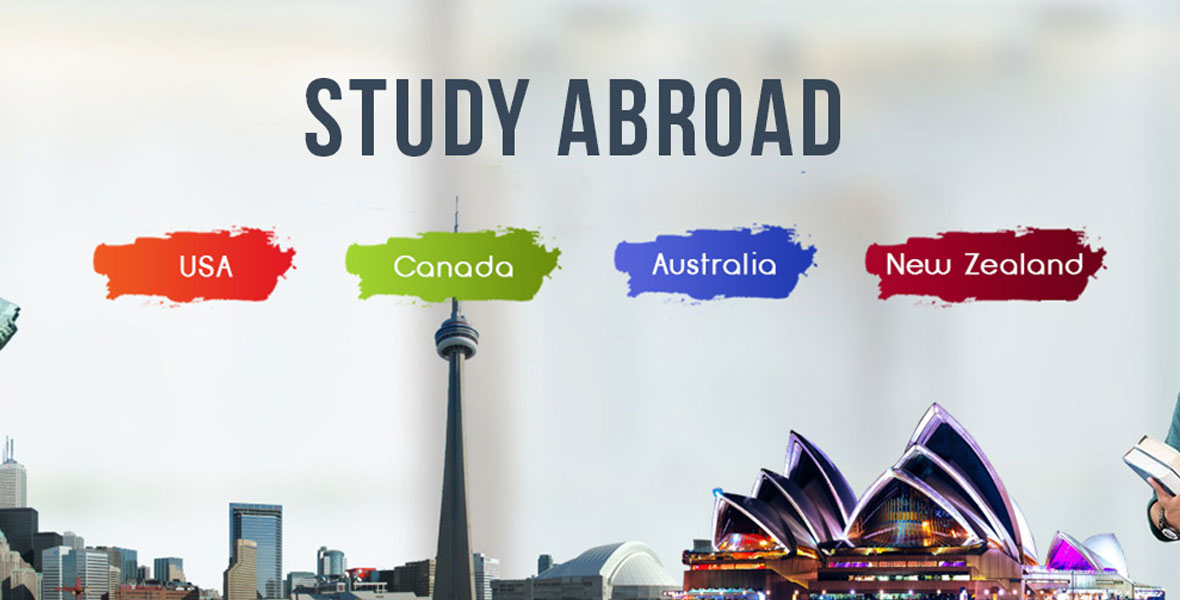 How Studying Abroad Will Help My Future Career?