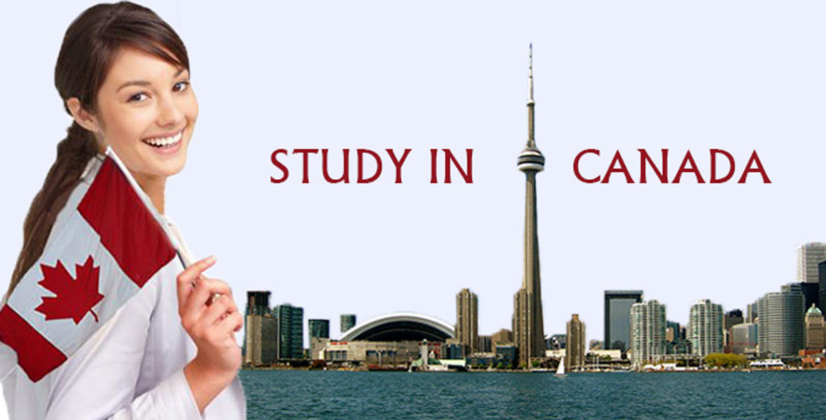 7 Reasons to Study in Canada!