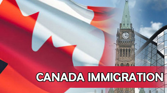 Why Canada has the highest Rate of Skilled immigration?